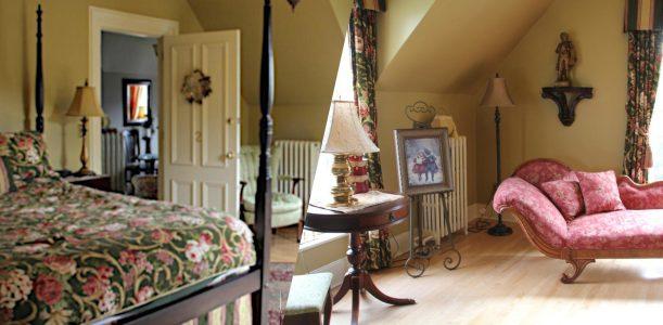 Heritage Inn Suites